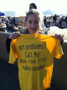 Got Problems?